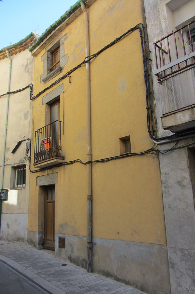 Ref. 96 – Casa al centre