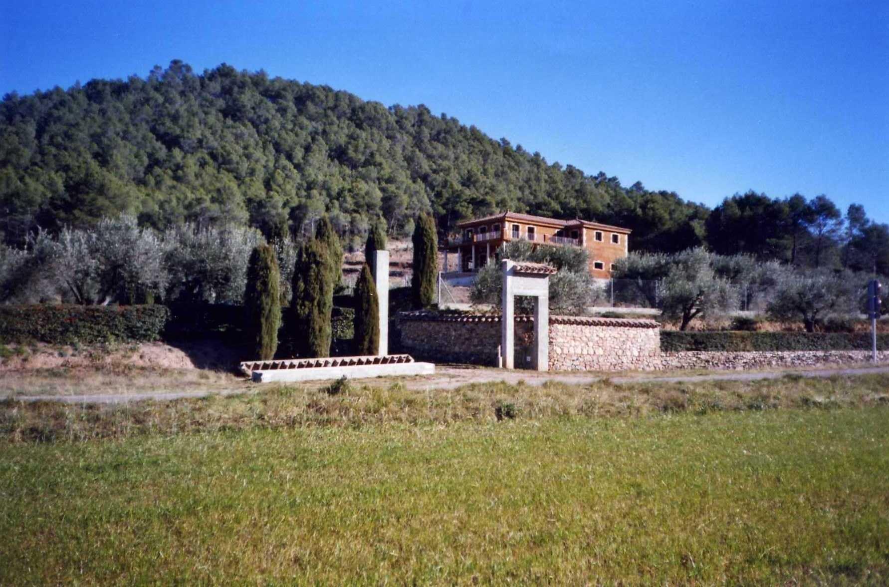 Hotel rural a Boadella d´Empordà