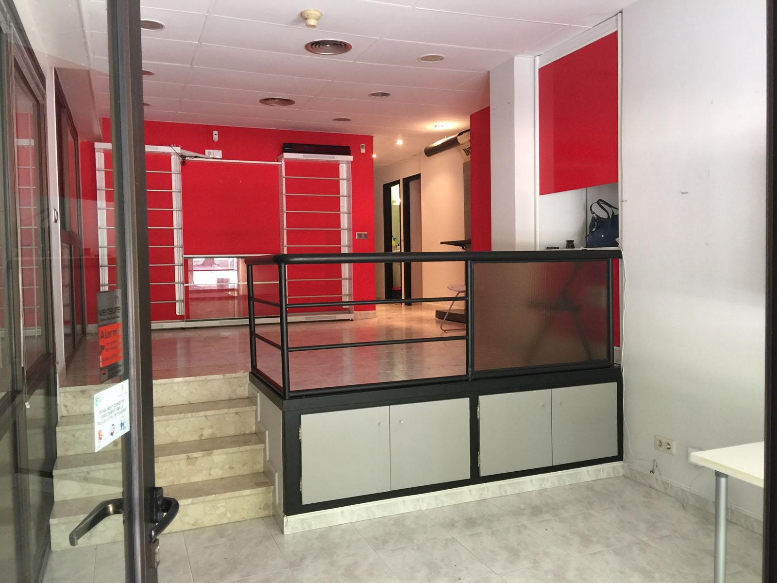 Ref. 102 – Local Zona Cendrassos