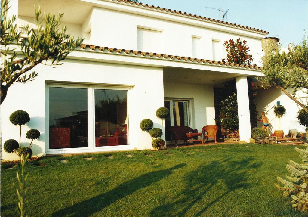 Ref. 48 – Casa unifamiliar a la Montanyeta