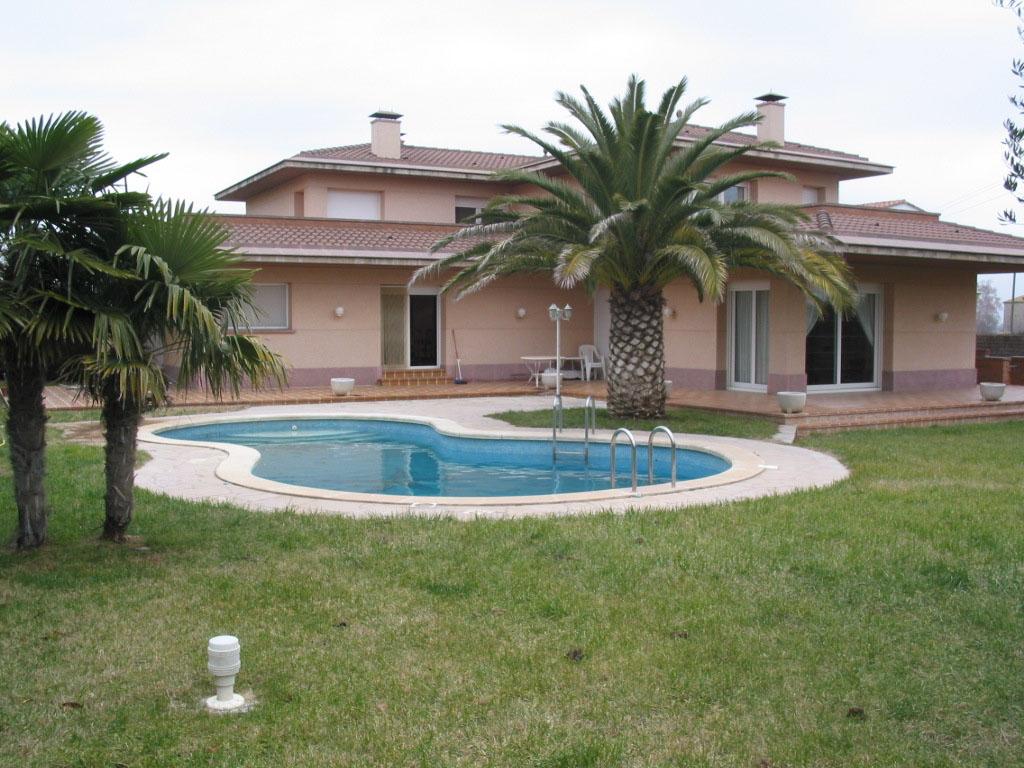Ref. 55 – Casa unifamiliar , A 15 min. de Figueres