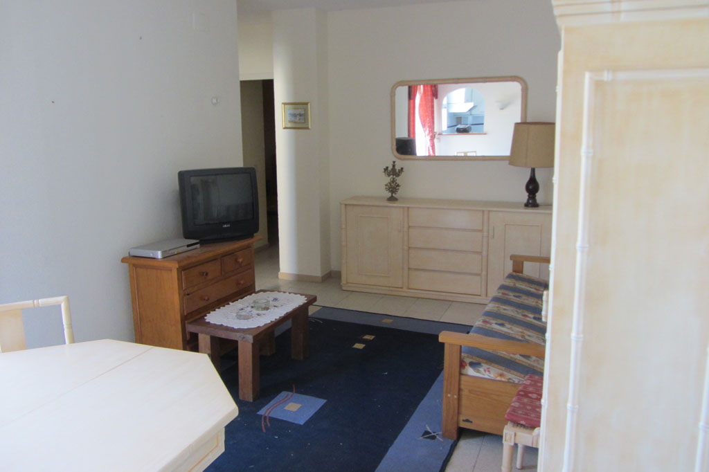 Ref. 1108 – Apartament a Santa Margarita