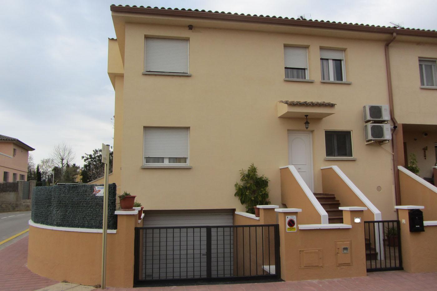 Ref. 22 – Casa aparellada, Castelló Nou