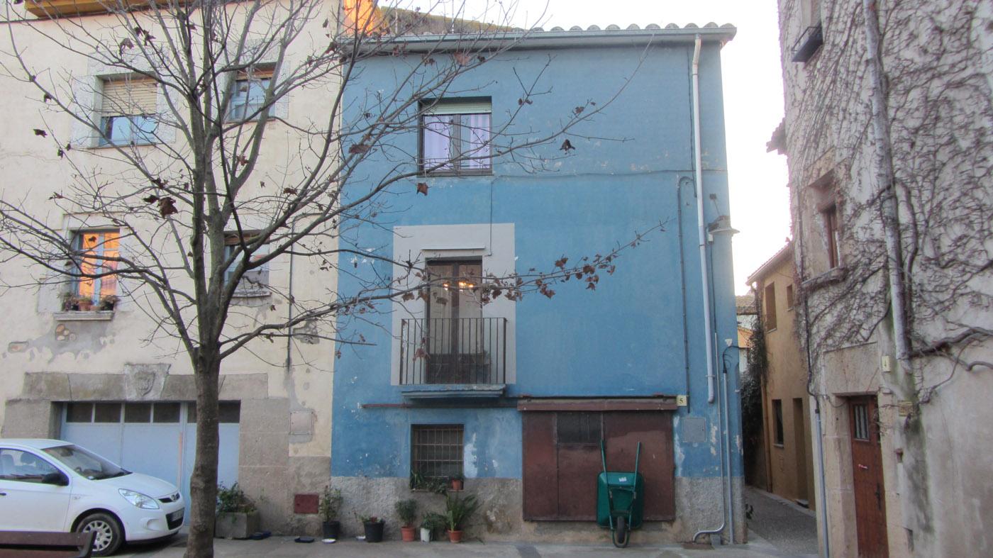 Ref. 40 – Casa de poble