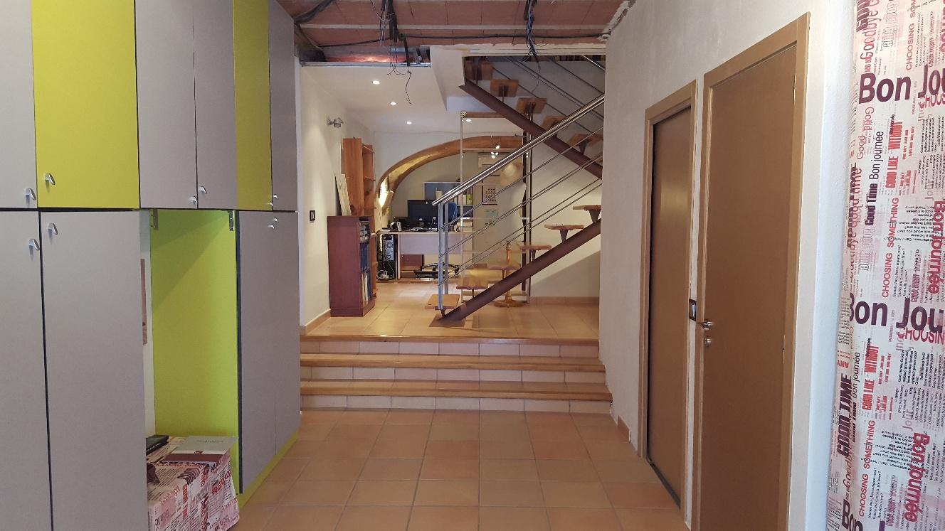 Ref. 78 – Casa de poble restaurada